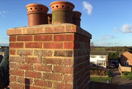 T & R Roofing Ltd | CHIMNEY WORK