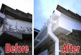 T & R Roofing Ltd | SOFFITS & FASCIA