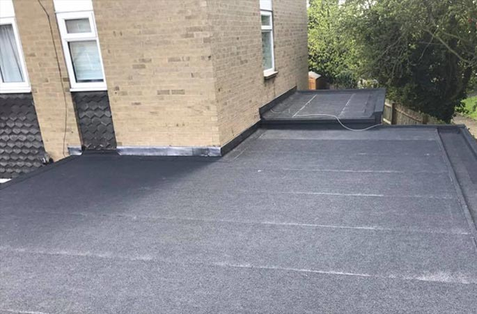 Flat Roofs in Biggleswade